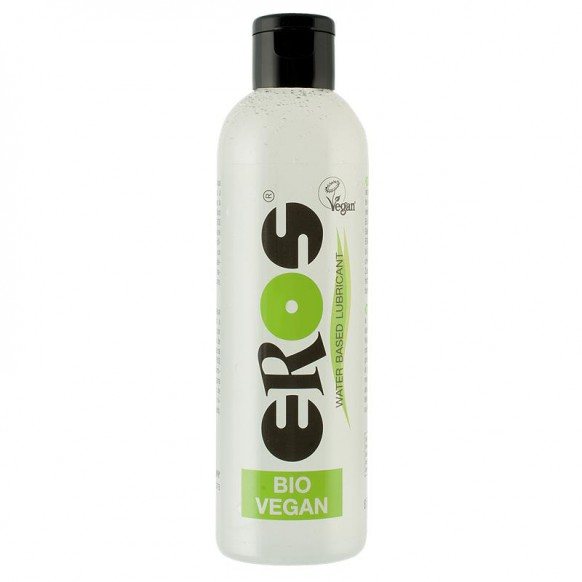 Lubricante Base Agua Vegano 100%...