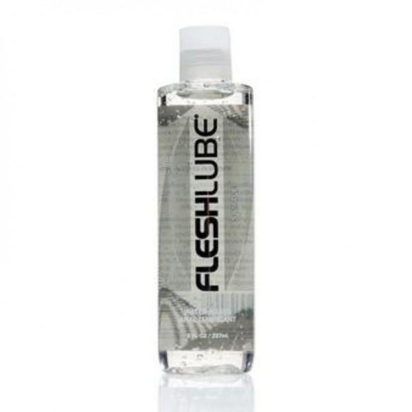 Lubricante Base Agua Anal Fleshlube...
