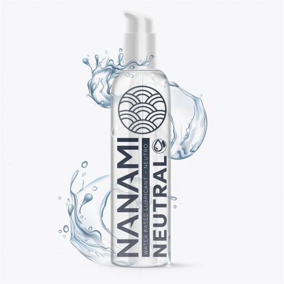 Lubricante Base de Agua Neutro 150 ml