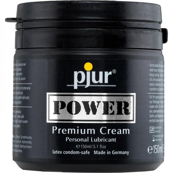 Pjur Power Lubricante 150 ml