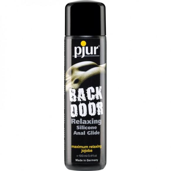 Pjur Backdoor Lubricante Anal Glide...