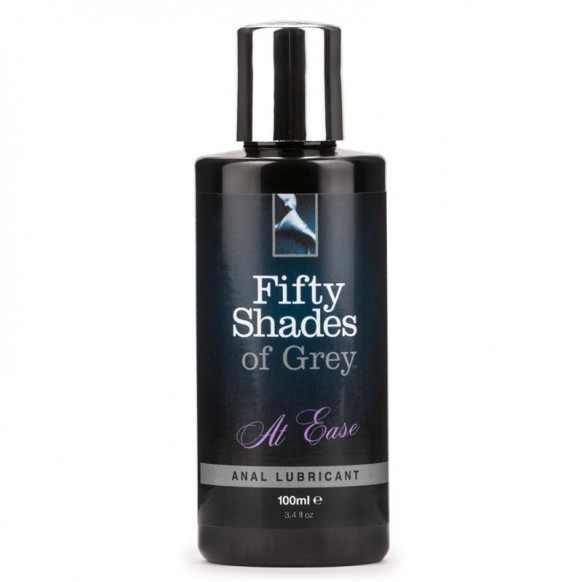 US Fifty Shades of Grey Lubricante...