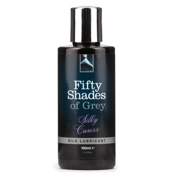 US Fifty Shades of Grey Silky...