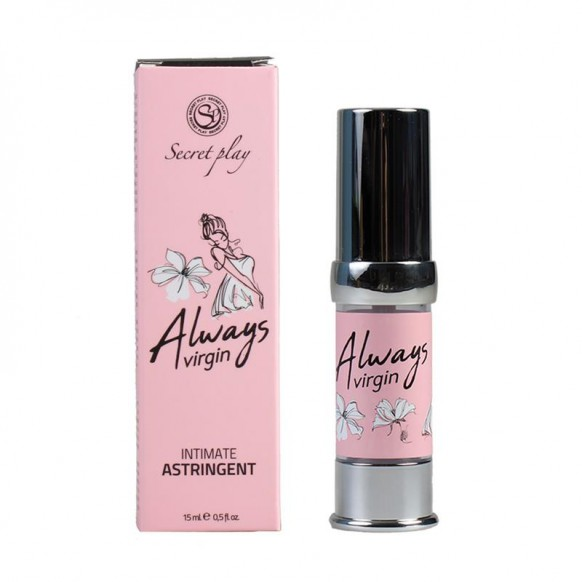 Astringente Íntimo Always Virgin 15 ml
