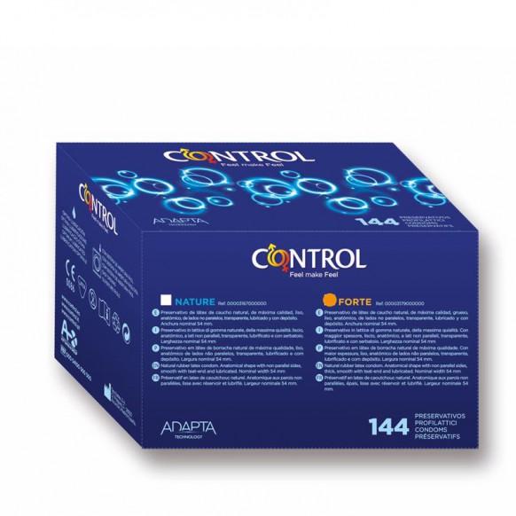 Preservativos Caja Profesional Forte...