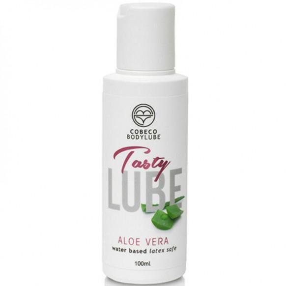 CBL Tasty Lube con Aloe Vera 100 ml