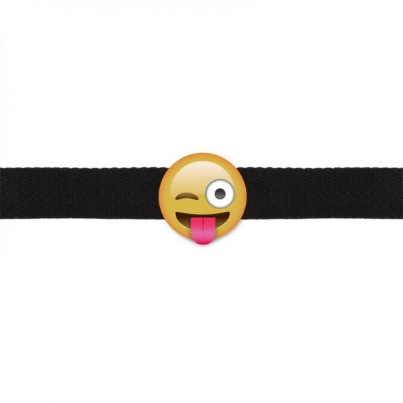 Shots S-Line Guiño Emoji
