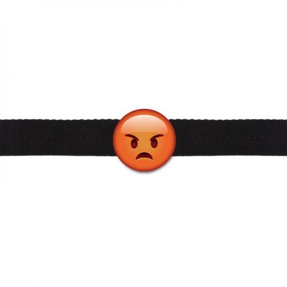 Shots S-Line Enfadado Emoji