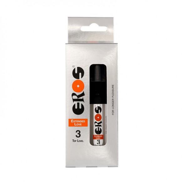 Spray Extended Love Top Level 3 30 ml