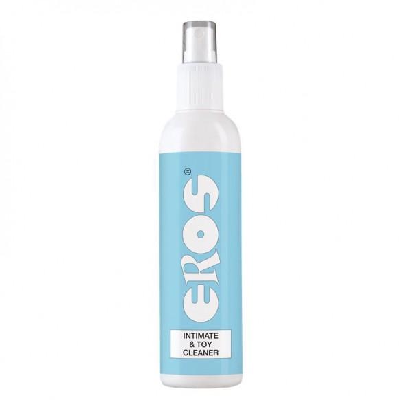 Limpiados Zona Íntima y Juguetes 200 ml