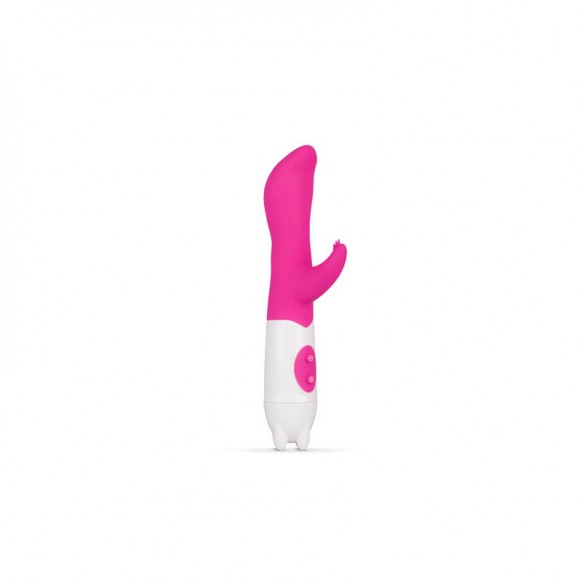 Vibrador Conejito Petite Piper - Rosa