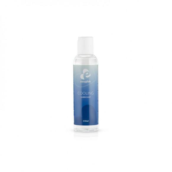 Lubricante Base Agua Efecto Frío 150 ml