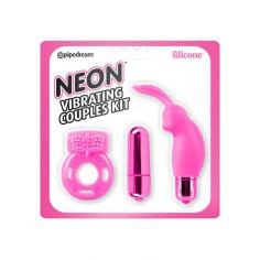 Neon Kit para Parejas Color...